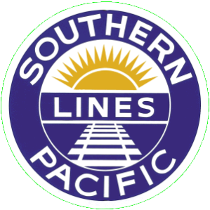 Southern Pacific Lines (logo)