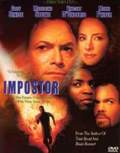 Impostor film
